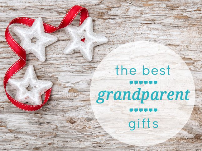 Best ideas about Gift Ideas For New Grandparents . Save or Pin 7 Great New Grandparent Gift Ideas Now.