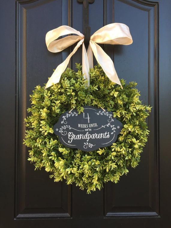 Best ideas about Gift Ideas For New Grandparents . Save or Pin 1000 ideas about New Grandparent Gifts on Pinterest Now.