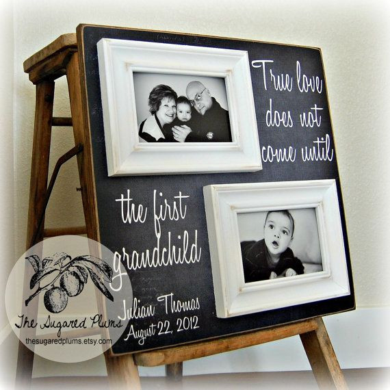 Best ideas about Gift Ideas For New Grandparents . Save or Pin Best 25 New grandparent ts ideas on Pinterest Now.