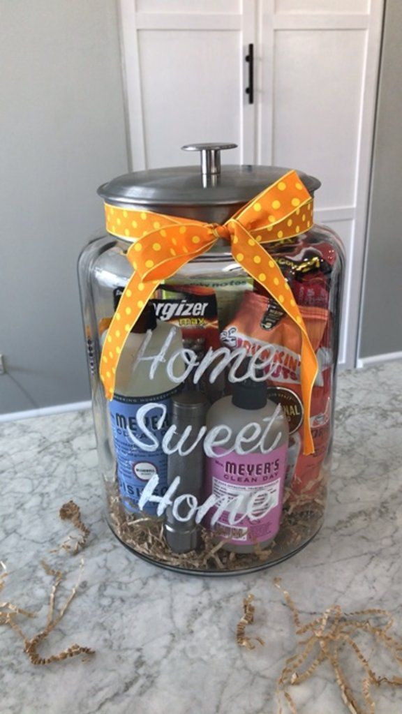 Best ideas about Gift Ideas For New Homeowners . Save or Pin Best 25 New homeowner t ideas on Pinterest Now.