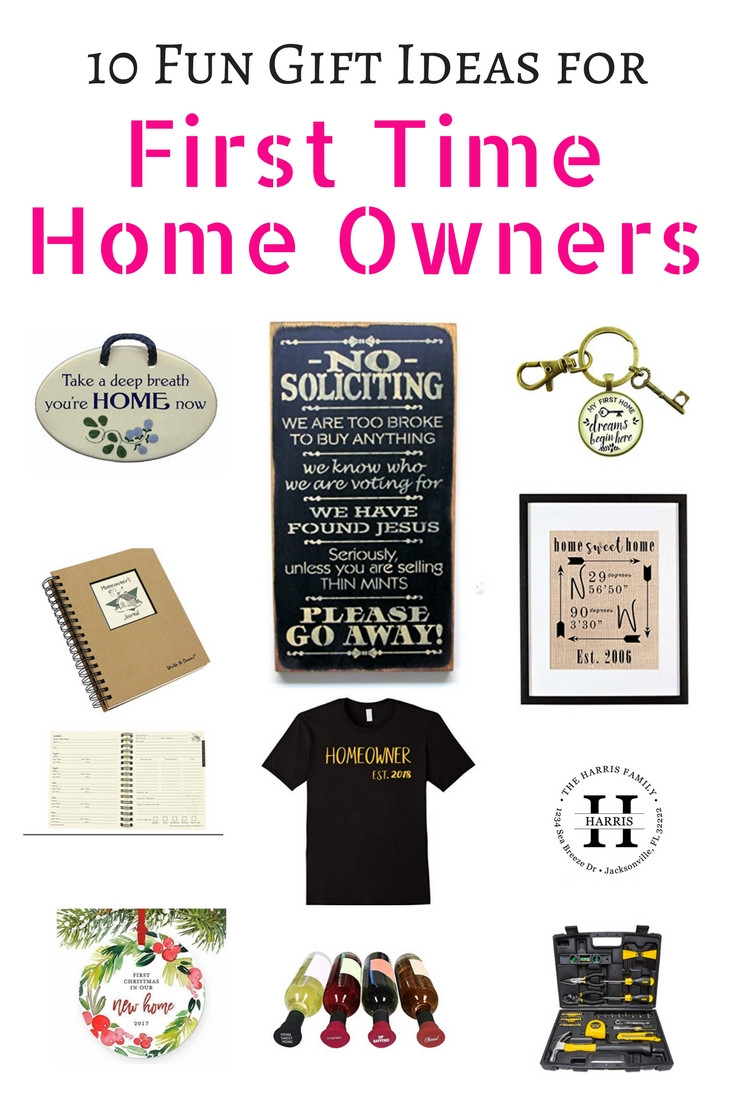 Best ideas about Gift Ideas For New Homeowners . Save or Pin 10 Fun Housewarming Gift Ideas for First Time Home Owners Now.