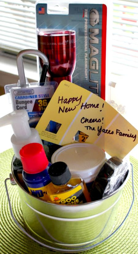 Best ideas about Gift Ideas For New Homeowners . Save or Pin 25 best ideas about New homeowner t on Pinterest Now.