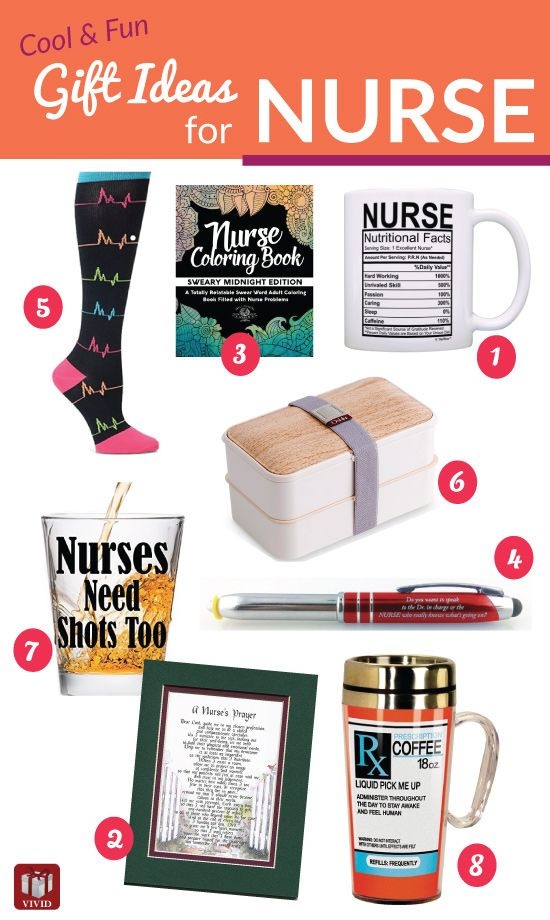 Best ideas about Gift Ideas For Nursing Students . Save or Pin Gift Ideas to Celebrate National Nurses Week Now.