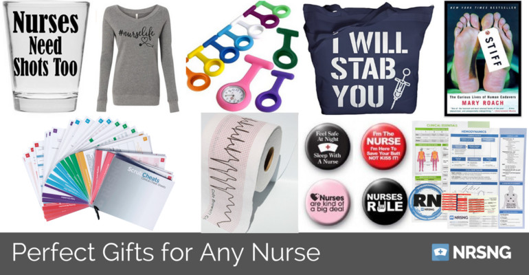 Best ideas about Gift Ideas For Nursing Students . Save or Pin 24 Gift Ideas for Nurses must read before Christmas Now.