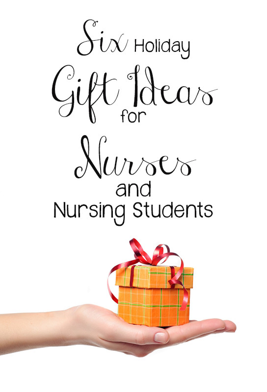 Best ideas about Gift Ideas For Nursing Students . Save or Pin 6 Holiday Gift Ideas for Nurses and Nursing Students Now.