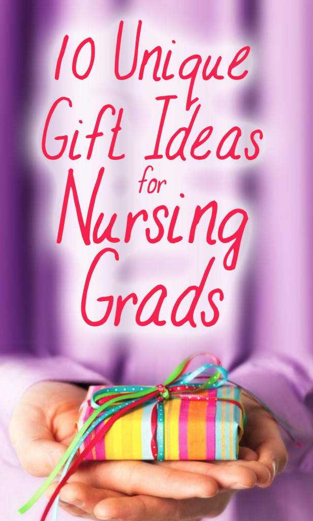 Best ideas about Gift Ideas For Nursing Students . Save or Pin 10 Unique Gift Ideas for Nursing Grads Now.