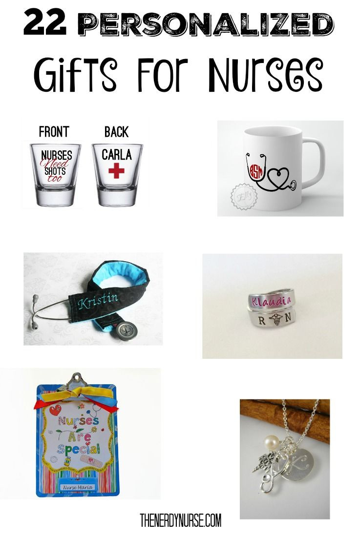 Best ideas about Gift Ideas For Nursing Students . Save or Pin 17 Best images about Nurses Gift Ideas on Pinterest Now.