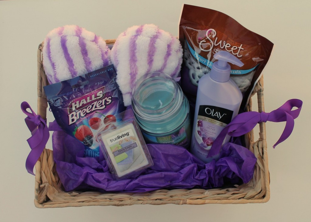 Best ideas about Gift Ideas For Older Women . Save or Pin Gift basket for the elderly and why kids should be around Now.