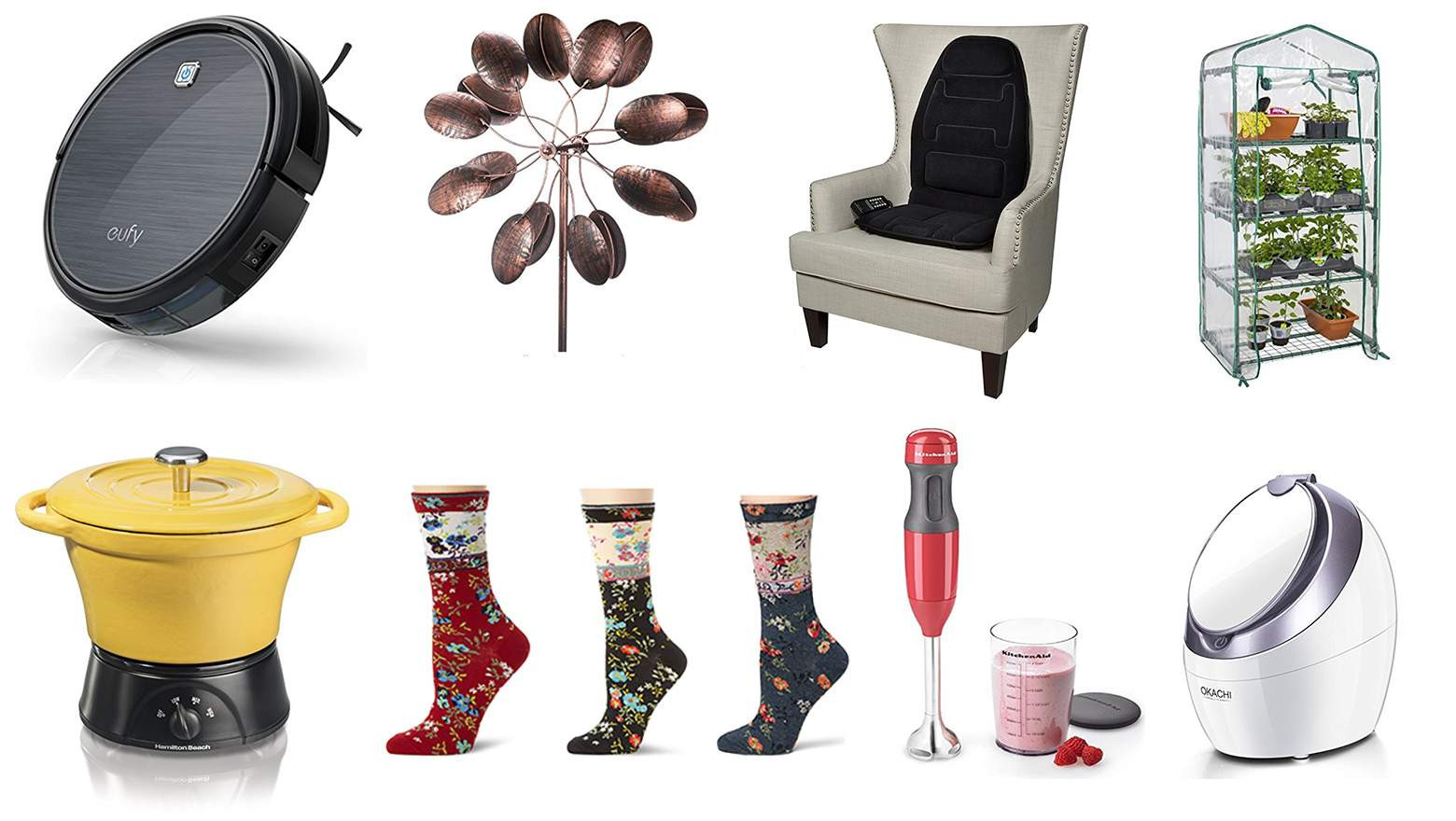 Best ideas about Gift Ideas For Older Women . Save or Pin Top 10 Best Cool Mother's Day Gifts for Older Women Now.