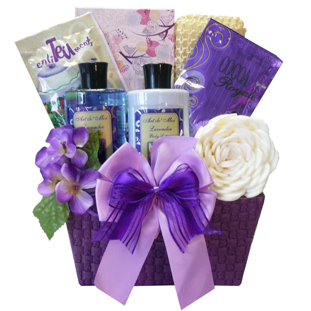 Best ideas about Gift Ideas For Older Women . Save or Pin 125 Best Gift Ideas for Women The Ultimate List 2018 Now.