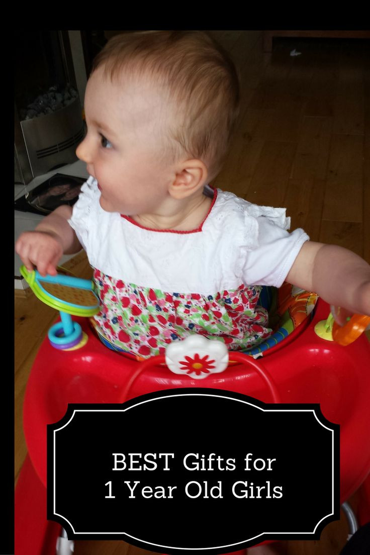 Best ideas about Gift Ideas For One Year Old Baby Girl . Save or Pin 324 best Gift Ideas images on Pinterest Now.