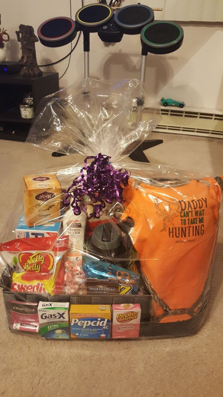Best ideas about Gift Ideas For Pregnant Sister . Save or Pin Best 20 Pregnancy t baskets ideas on Pinterest Now.