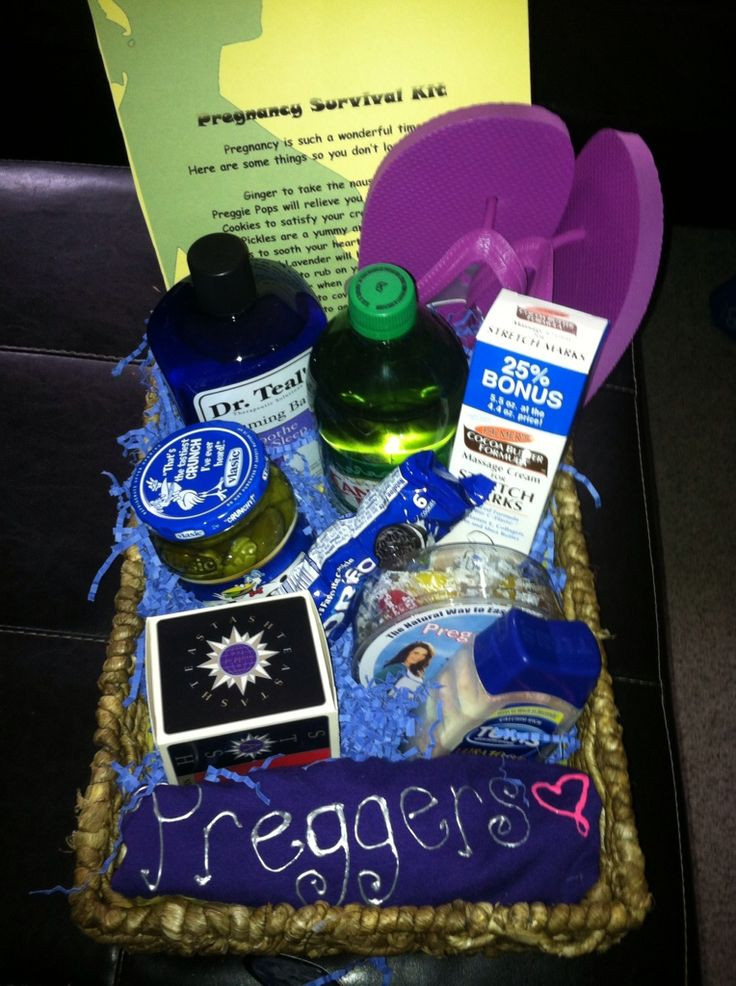 Best ideas about Gift Ideas For Pregnant Women . Save or Pin 25 best ideas about Pregnancy Gift Baskets on Pinterest Now.
