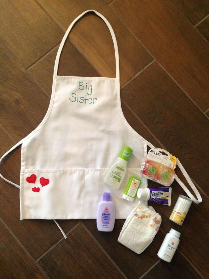 Best ideas about Gift Ideas For Sibling From New Baby . Save or Pin 25 best ideas about Big Sibling Gifts on Pinterest Now.