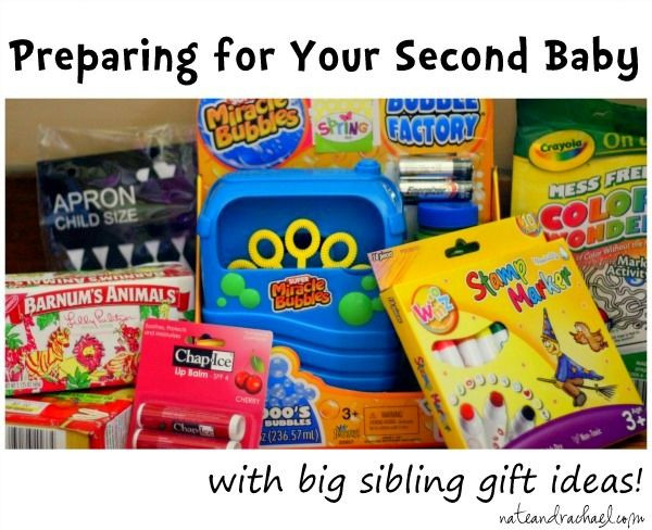Best ideas about Gift Ideas For Sibling From New Baby . Save or Pin Big Sibling Gifts on Pinterest Now.