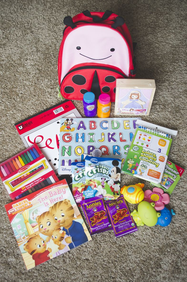 Best ideas about Gift Ideas For Sibling From New Baby . Save or Pin Big Sister Bags ARCH Bags Now.