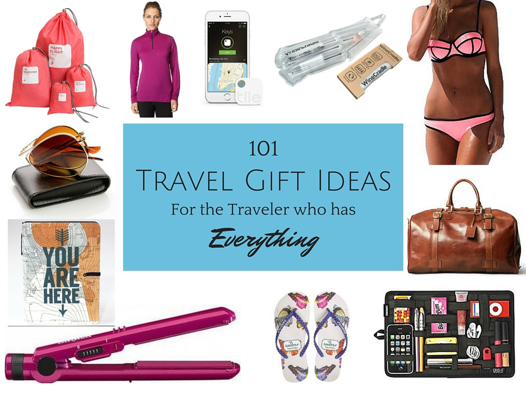 Best ideas about Gift Ideas For Someone Going Travelling . Save or Pin Packing Archives Now.