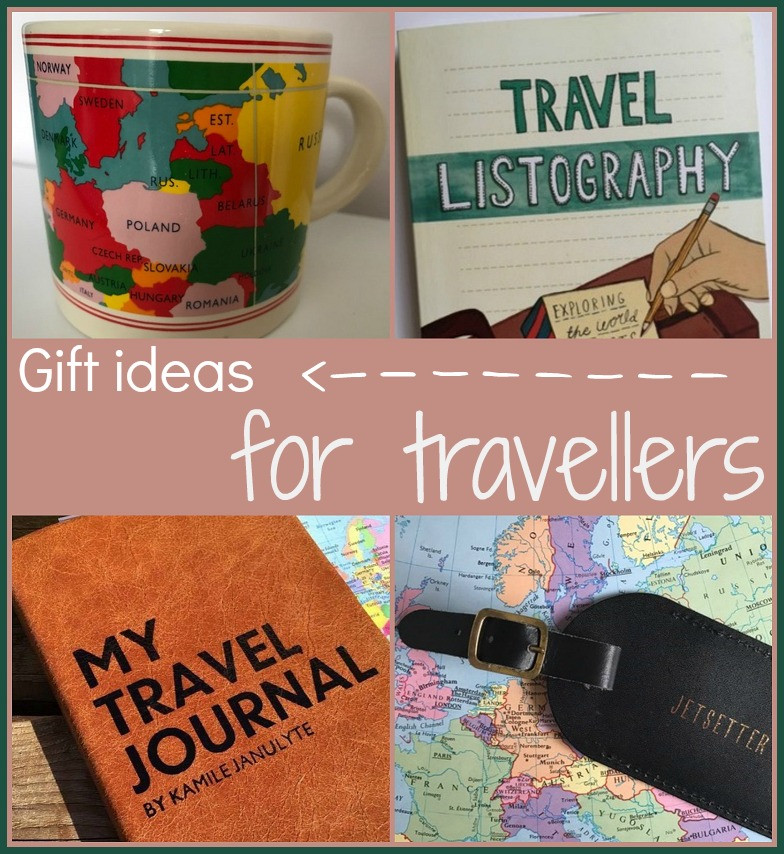 Best ideas about Gift Ideas For Someone Going Travelling . Save or Pin Jennifer s Little World blog Parenting craft and travel Now.