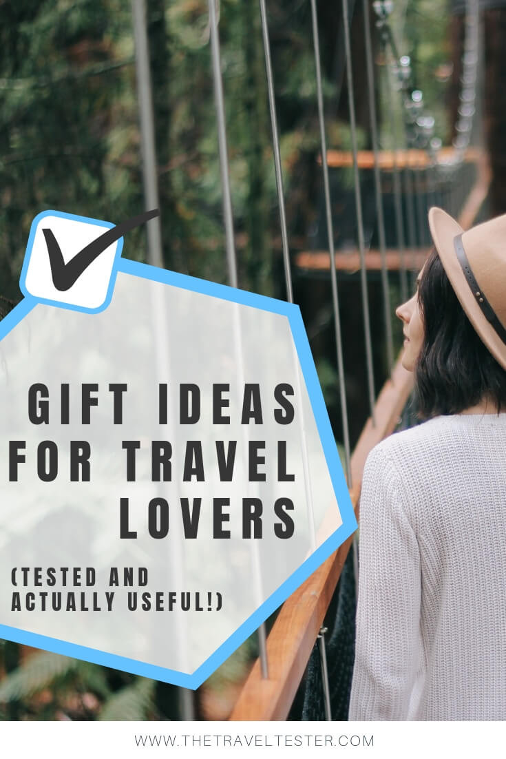 Best ideas about Gift Ideas For Someone Going Travelling . Save or Pin 5 Unique Gift Ideas for Someone Going Travelling The Now.