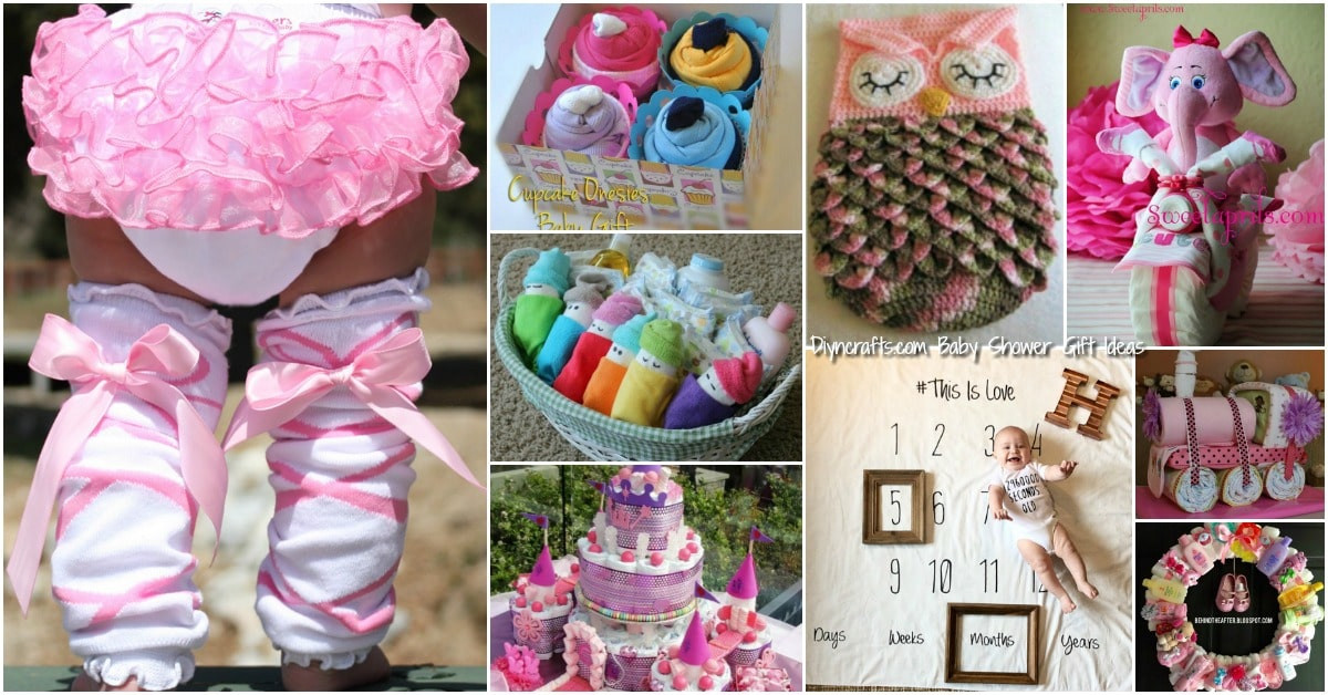 Best ideas about Gift Ideas For Someone Who Just Had A Baby . Save or Pin 25 Enchantingly Adorable Baby Shower Gift Ideas That Will Now.