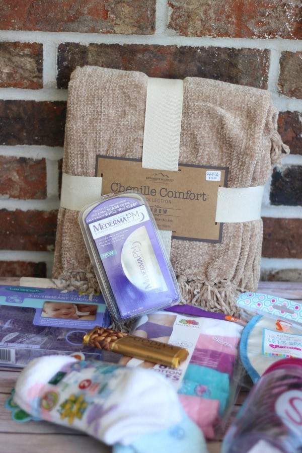 Best ideas about Gift Ideas For Someone Who Just Had A Baby . Save or Pin Make an Awesome Post C Section Gift Basket Now.