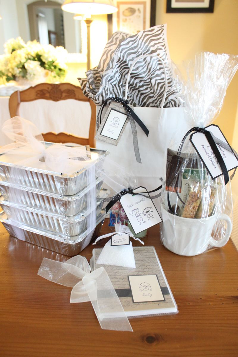 Best ideas about Gift Ideas For Someone Who Just Had A Baby . Save or Pin And Who Says You Can t TOP 10 NEW BABY HANDMADE GIFT IDEAS Now.