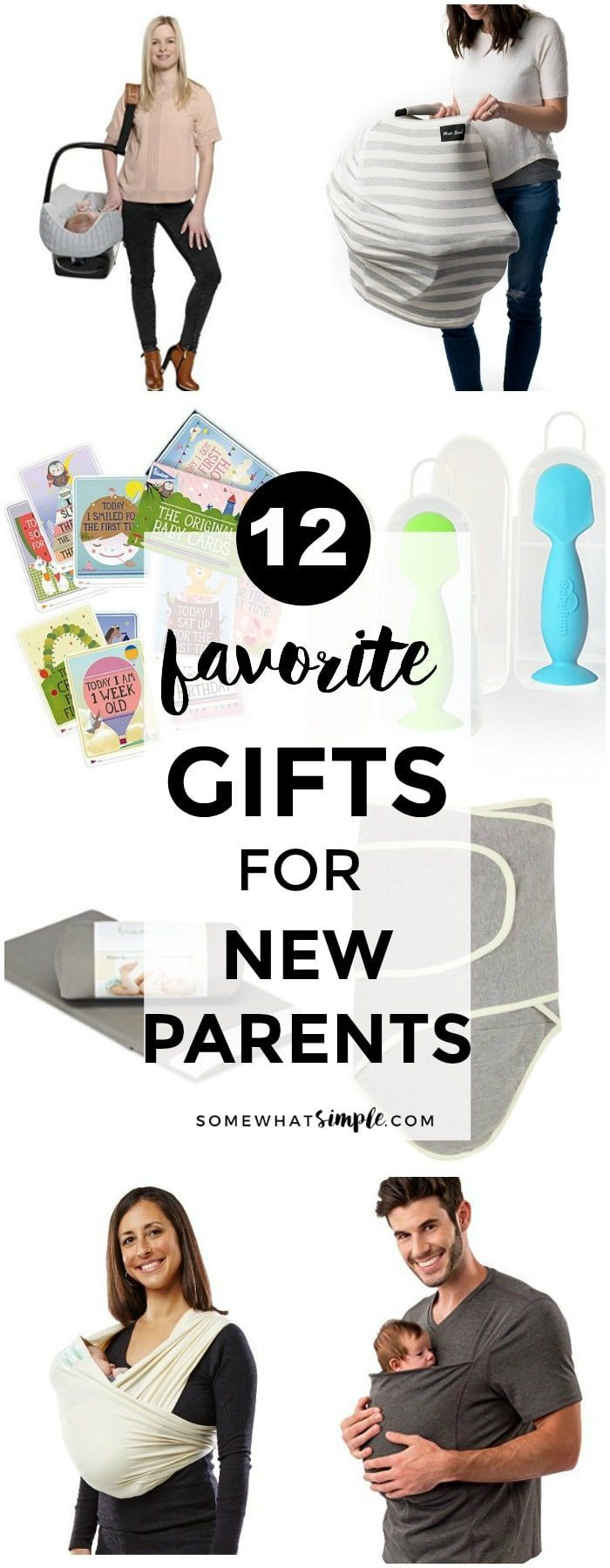 Best ideas about Gift Ideas For Someone Who Just Had A Baby . Save or Pin Best 25 Gifts for expecting parents ideas on Pinterest Now.
