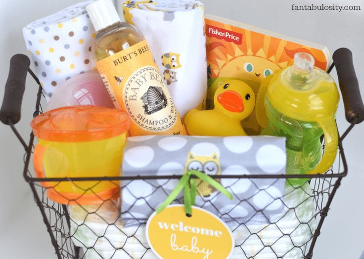 Best ideas about Gift Ideas For Someone Who Just Had A Baby . Save or Pin 1000 ideas about Baby Gift Baskets on Pinterest Now.