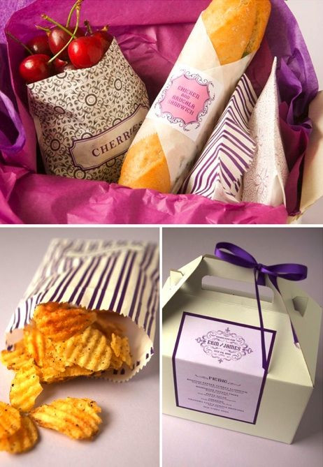 Best ideas about Gift Ideas For Someone Who Just Had A Baby . Save or Pin lunch as a t other good idea for someone who is Now.