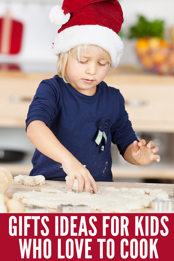 Best ideas about Gift Ideas For Someone Who Likes To Cook . Save or Pin Christmas Stocking Stuffers for Kids Who Like to Cook Now.