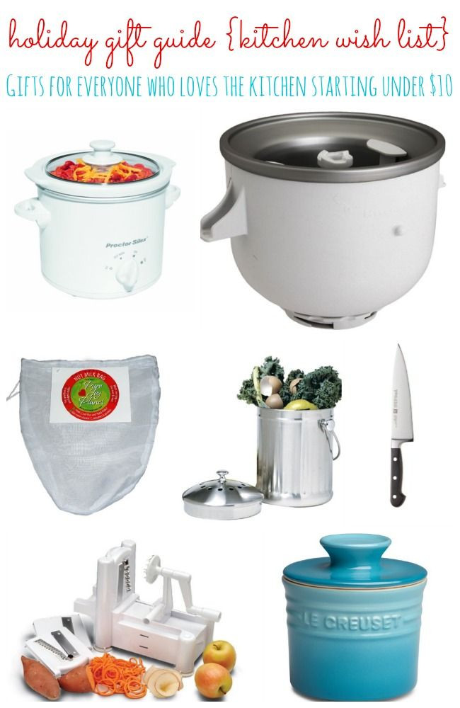 Best ideas about Gift Ideas For Someone Who Likes To Cook . Save or Pin Gift Ideas for People Who Like to Cook Now.