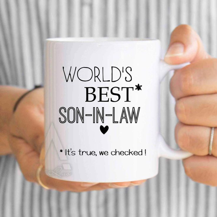 Best ideas about Gift Ideas For Son In Law . Save or Pin 17 Best ideas about Gifts For Inlaws on Pinterest Now.
