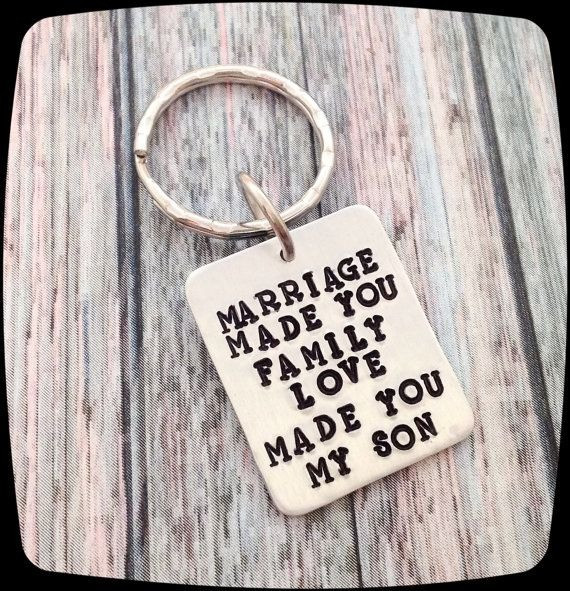 Best ideas about Gift Ideas For Son In Law . Save or Pin Christmas Gifts For Son In Law Now.