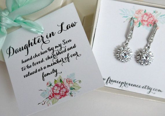 Best ideas about Gift Ideas For Son In Law . Save or Pin Best 25 Daughter in law ts ideas on Pinterest Now.