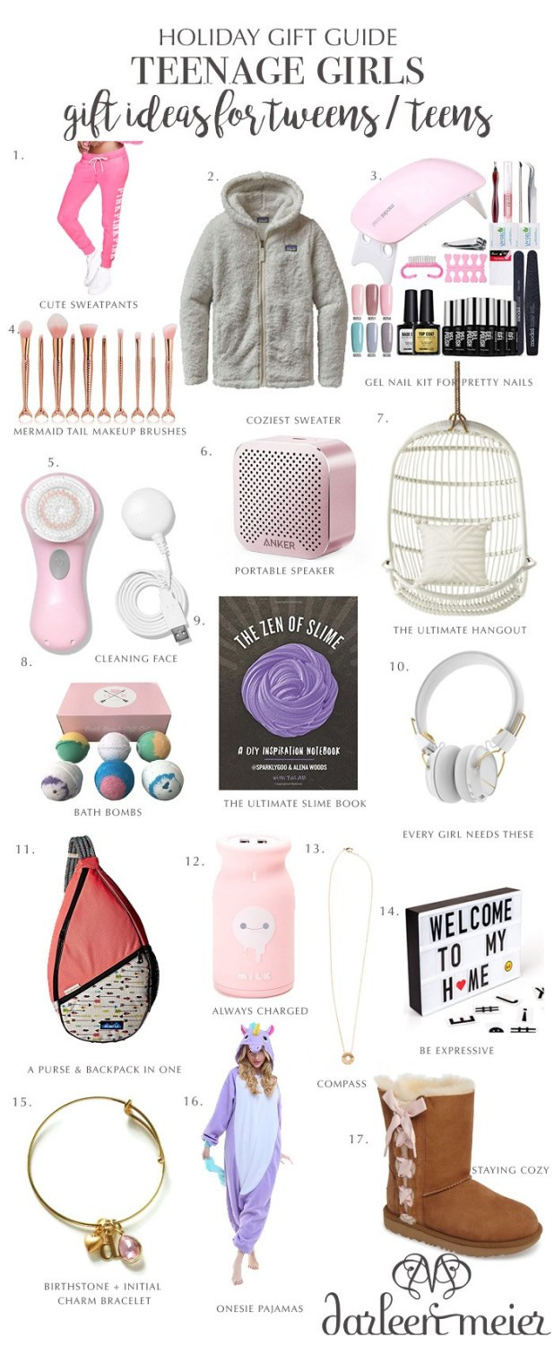 Best ideas about Gift Ideas For Teen Girls . Save or Pin Unicorn Birthday Party Darling Darleen Now.