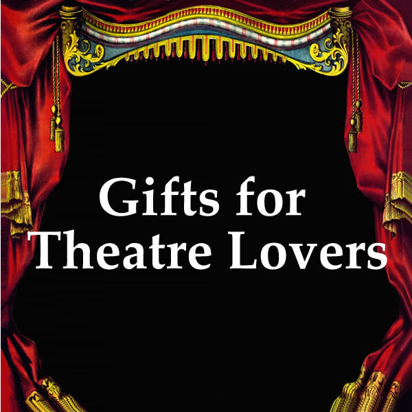 Best ideas about Gift Ideas For Theatre Lovers . Save or Pin Brilliant Gift Suggestions Now.