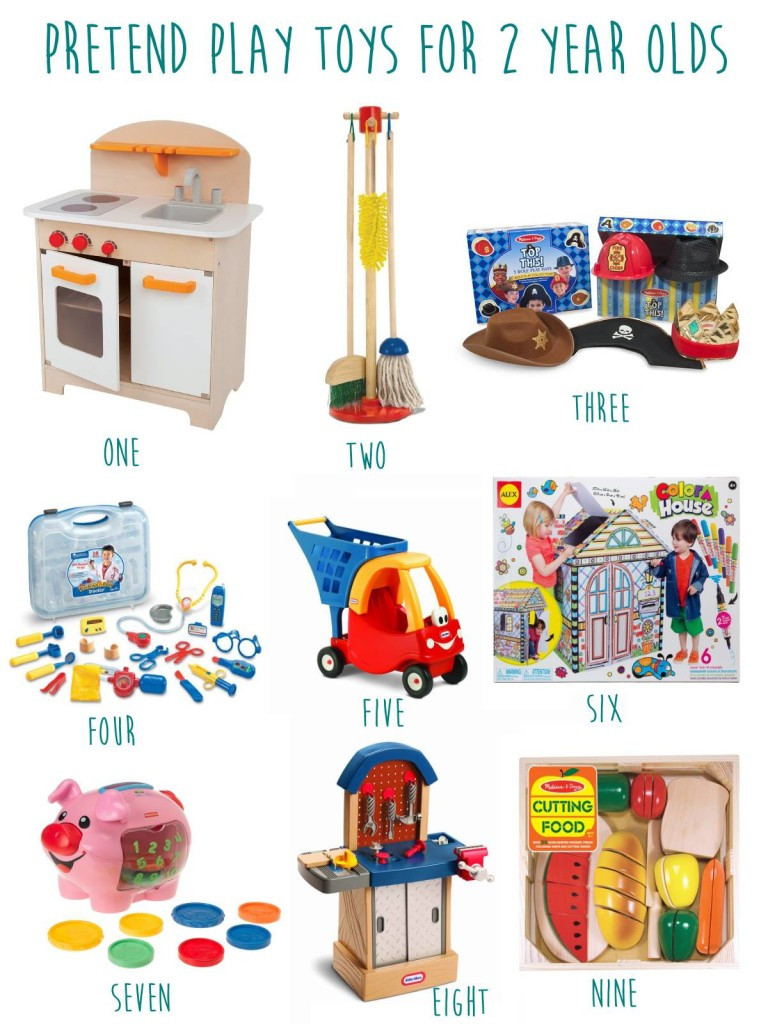 Best ideas about Gift Ideas For Two Year Old Boy . Save or Pin Best Gifts for 2 Year Old Boy – Mary Martha Mama Now.