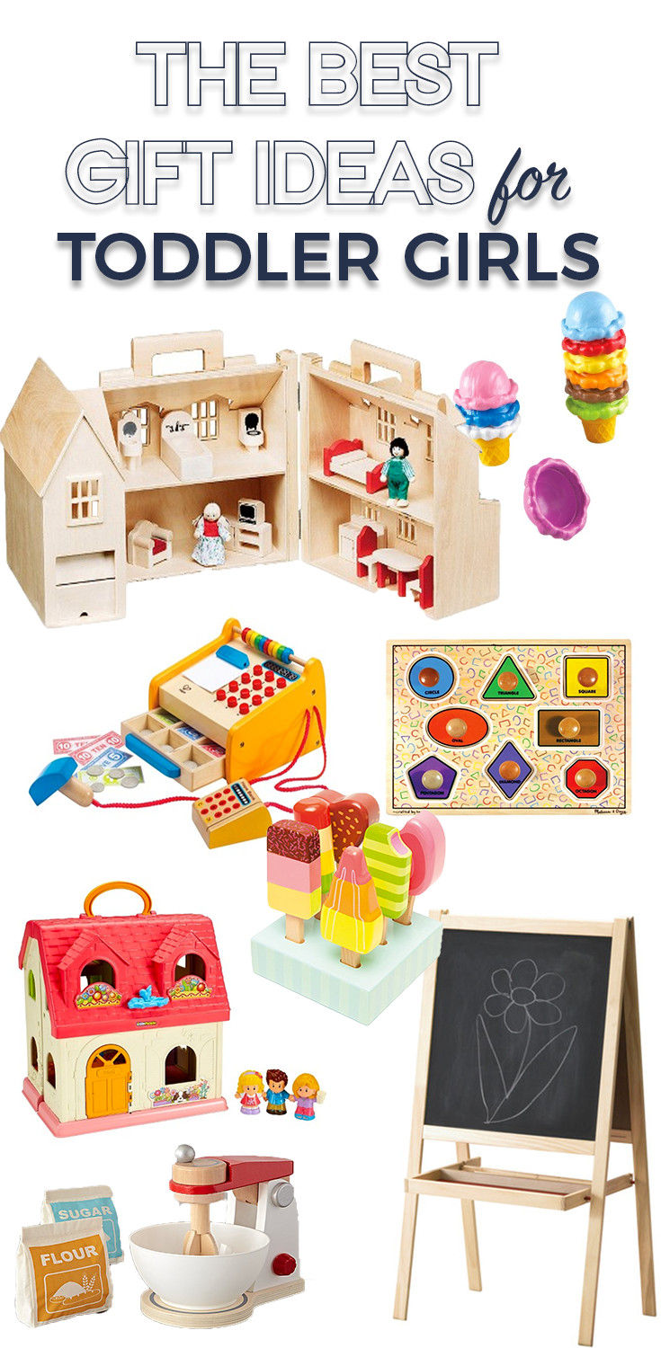 Best ideas about Gift Ideas For Two Year Old Girl . Save or Pin The Best Toys for Toddlers Gift Guide for 2 year olds Now.