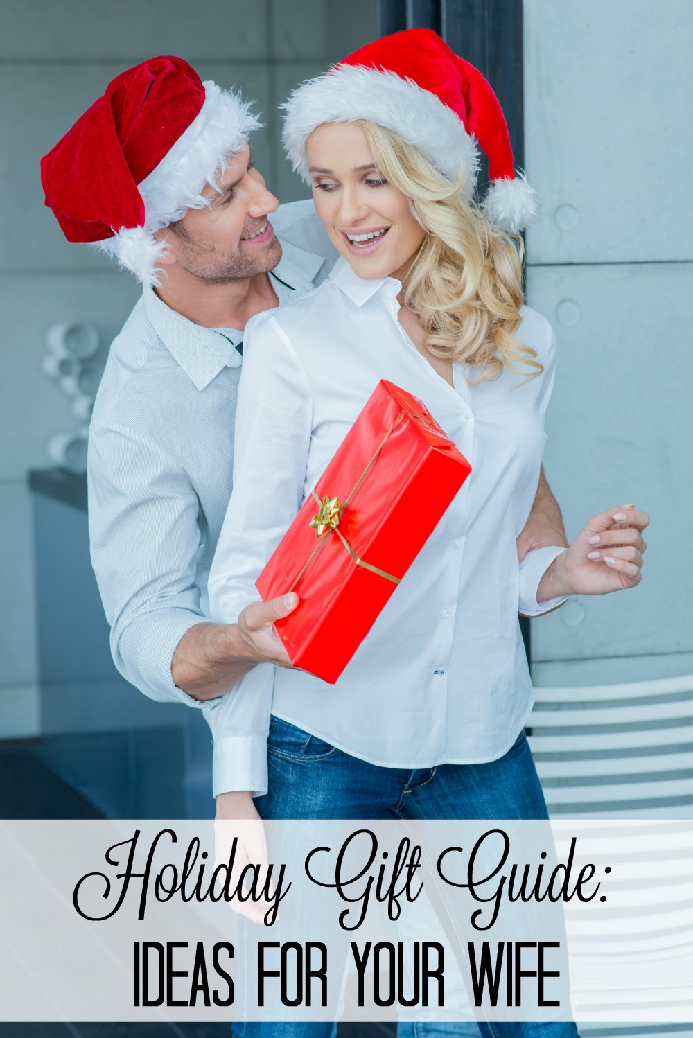 Best ideas about Gift Ideas For Wife . Save or Pin Holiday Gift Guide Ideas for the Wife Now.