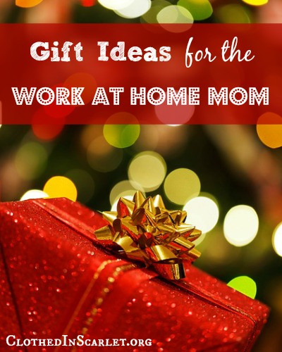 Best ideas about Gift Ideas For Work . Save or Pin Gift Ideas for the Work at Home Mom Now.