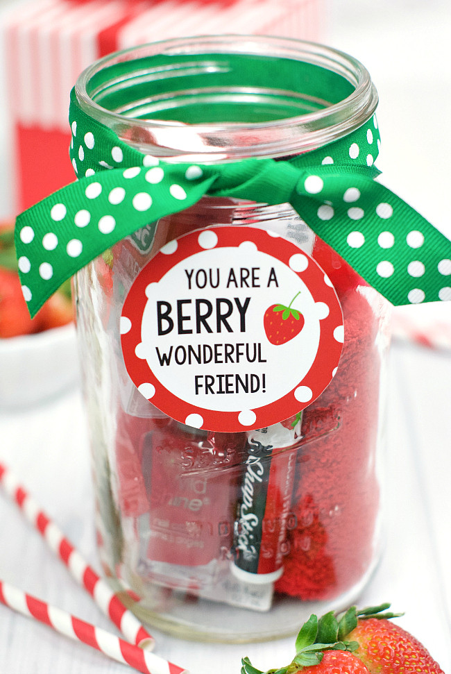 Best ideas about Gift Ideas Friends . Save or Pin 25 Fun Gifts for Best Friends for Any Occasion – Fun Squared Now.
