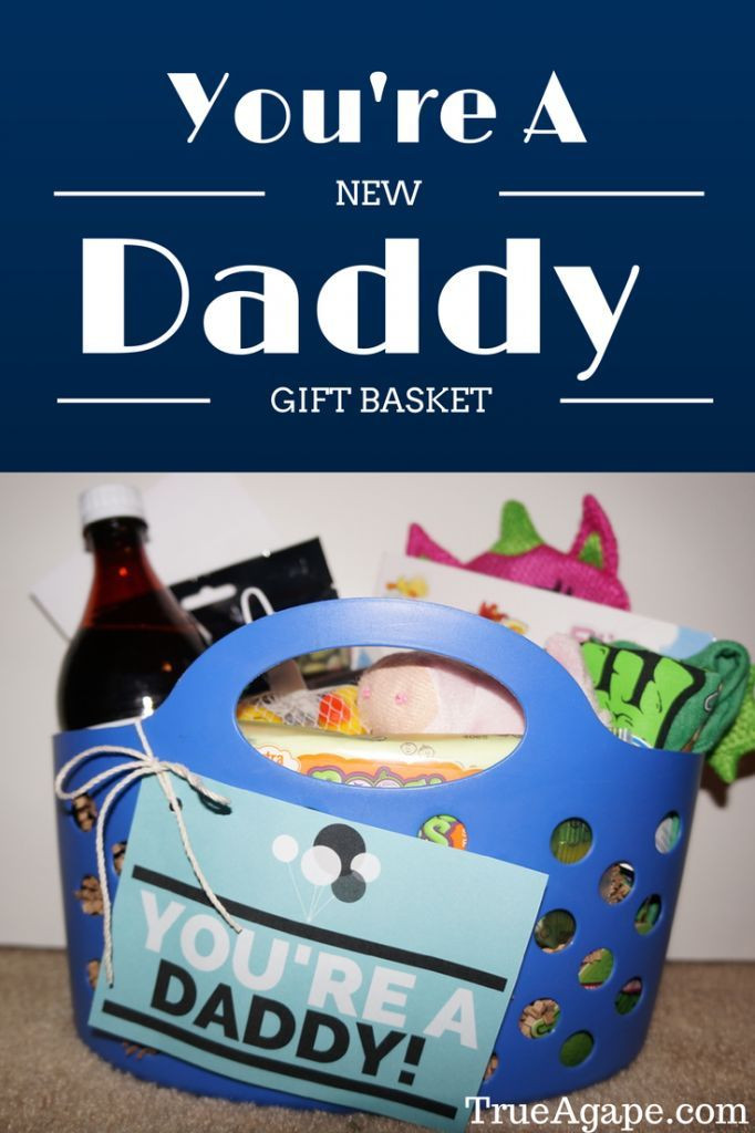 Best ideas about Gift Ideas From Baby To Dad . Save or Pin 17 Best ideas about New Daddy Gifts on Pinterest Now.