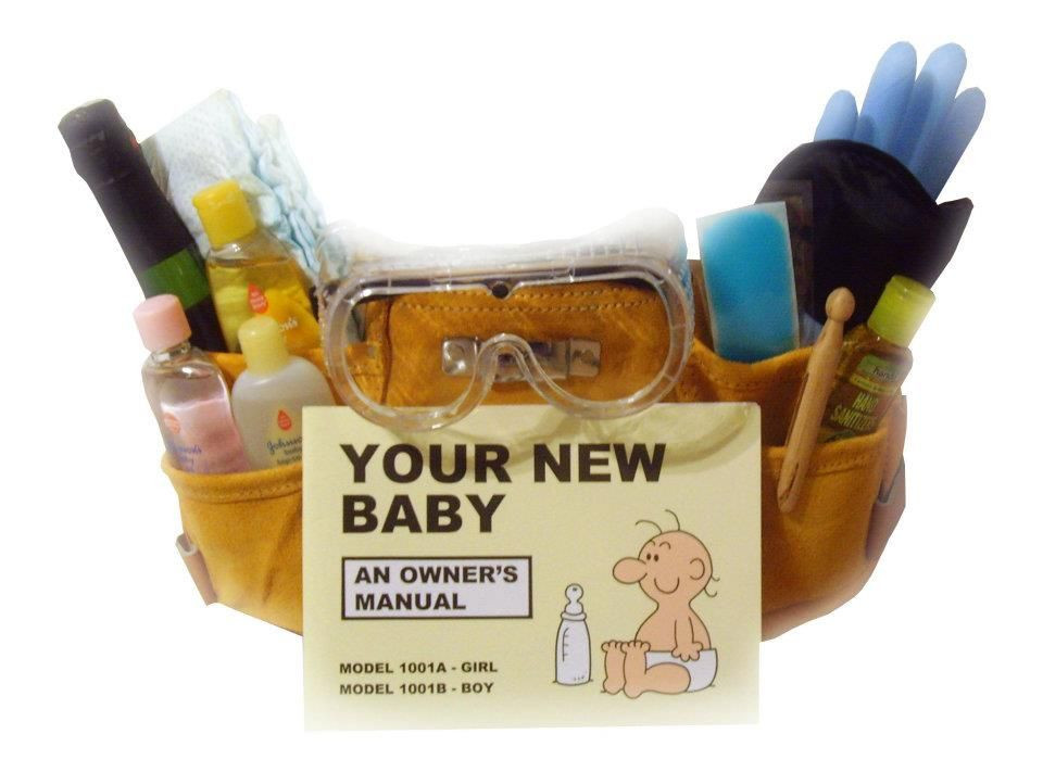 Best ideas about Gift Ideas From Baby To Dad . Save or Pin New Daddy Shower Gift t ideas Now.