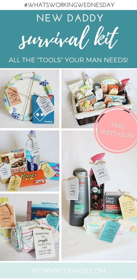 Best ideas about Gift Ideas From Baby To Dad . Save or Pin Best 25 New dad ts ideas on Pinterest Now.