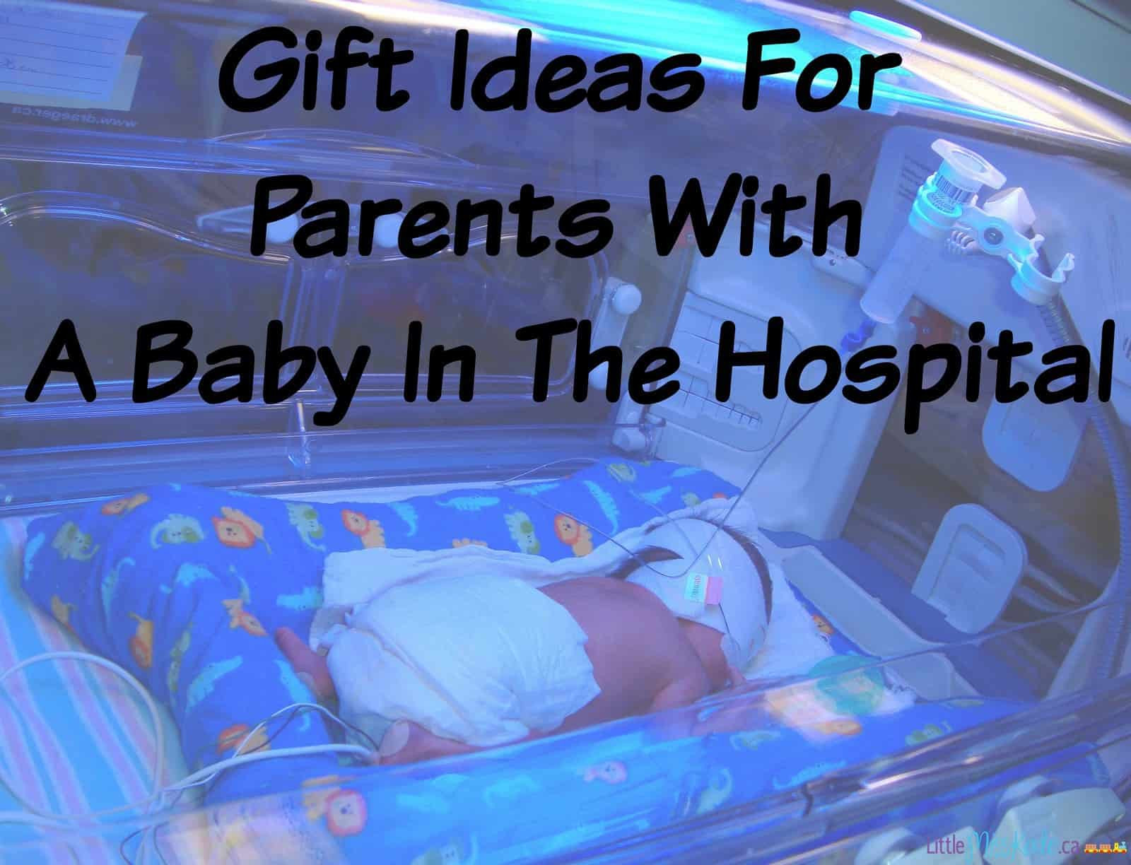 Best ideas about Gift Ideas Parents . Save or Pin Gift Ideas For Parents With A Baby In The Hospital Now.