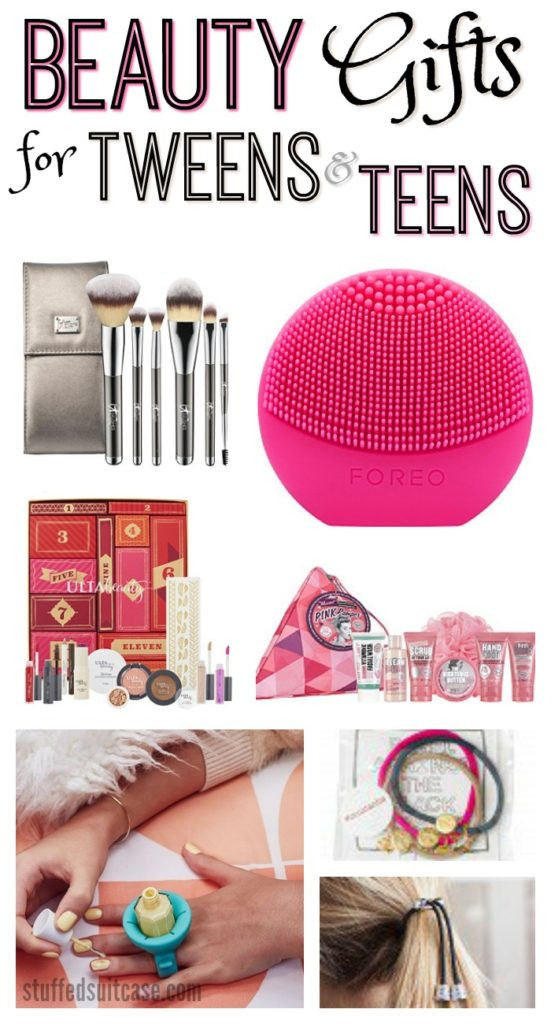 Best ideas about Gift Ideas Teen Girls . Save or Pin Best Popular Tween and Teen Christmas List Gift Ideas They Now.