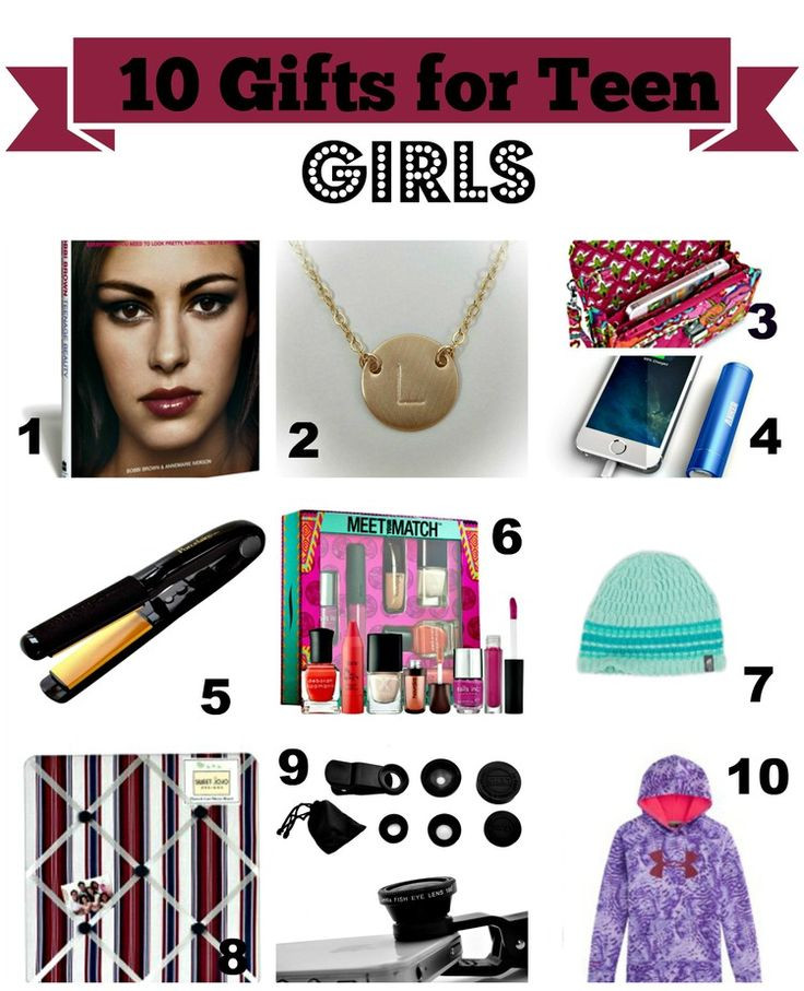 Best ideas about Gift Ideas Teen Girls . Save or Pin 25 best ideas about Gifts For Teenage Girls on Pinterest Now.