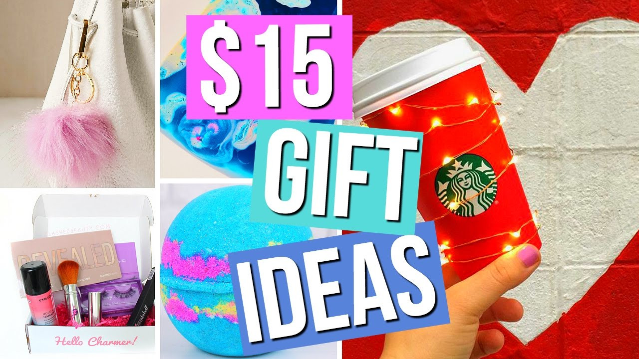 Best ideas about Gift Ideas Under $15 . Save or Pin Cheap Christmas Gift Ideas Holiday Gift Ideas Under $15 Now.