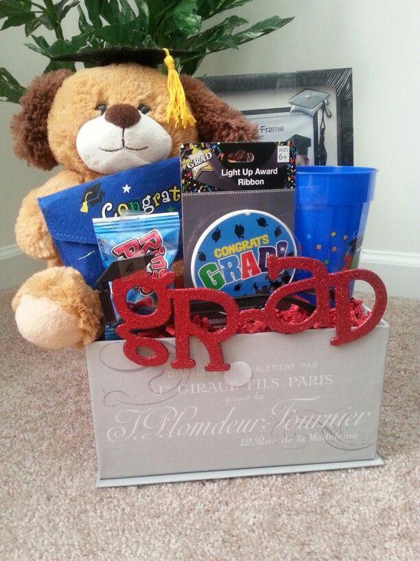 Best ideas about Gift Ideas Under 25.00 . Save or Pin 25 unique Graduation t baskets ideas on Pinterest Now.