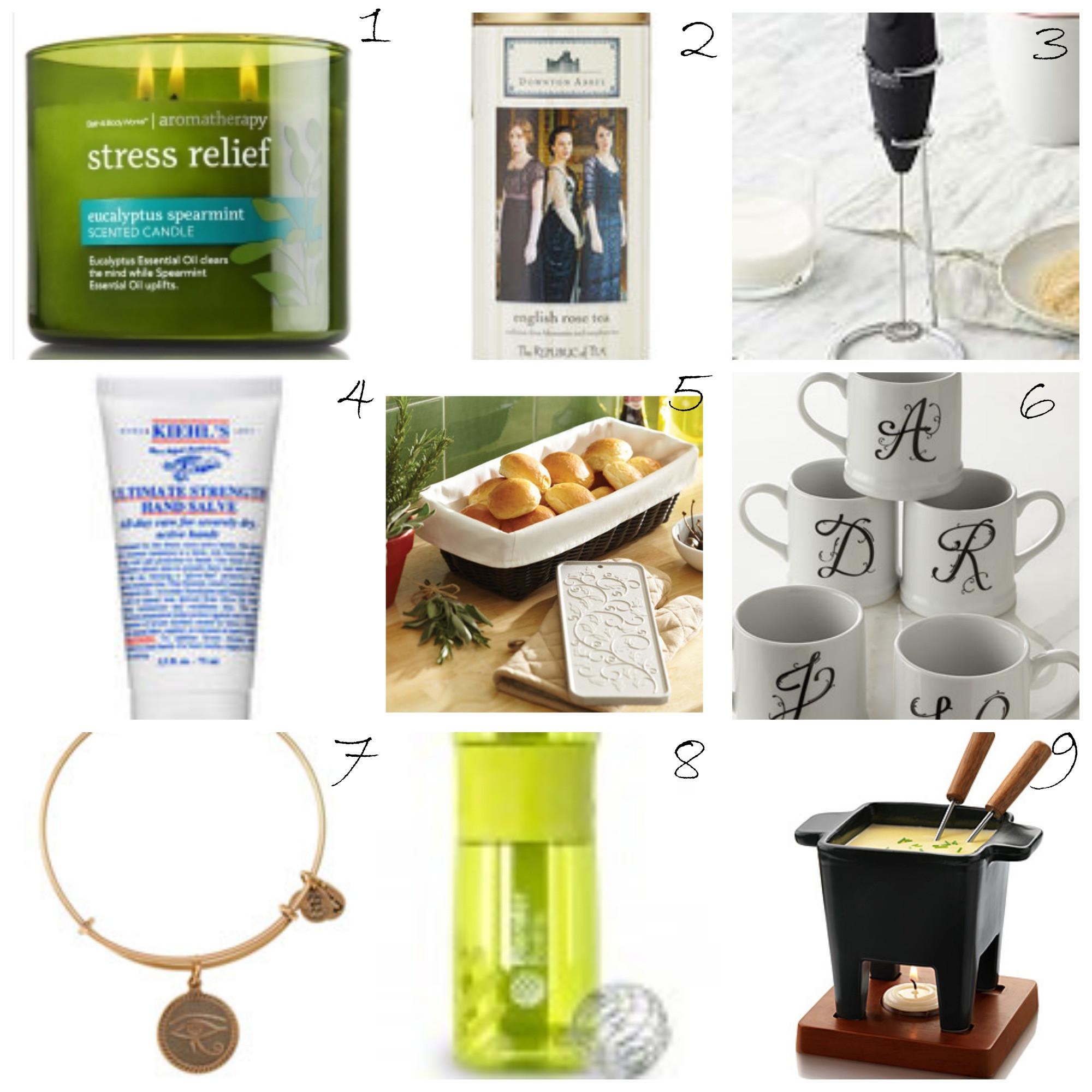 Best ideas about Gift Ideas Under 25.00 . Save or Pin Holiday ts under $25 00 Archives Its All About The Pretty Now.